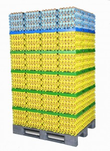 Egg Plastic System
